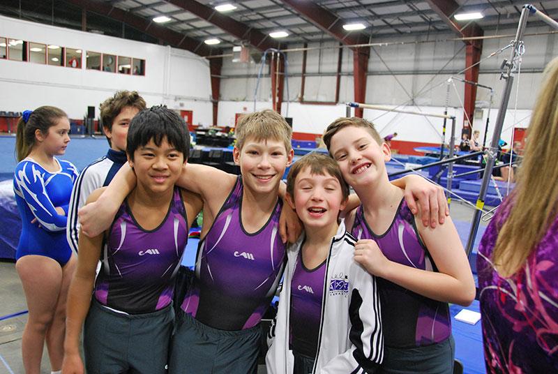 BC Championships